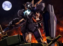 Ước mơ được cưỡi 1 robot Gundam của hàng triệu người đã trở thành sự thật