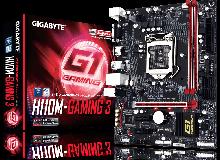 Gigabyte ra mắt bo mạch chủ H110M chưa đầy 2 triệu Đồng cho máy tính dùng chip Skylake