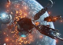 Bom tấn không gian Fractured Space chính thức mở cửa thử nghiệm ngày 15/9 tới