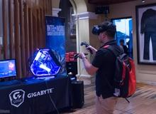 Rồi sẽ có kính thực tế ảo cho bạn ra đường chơi game nhảy múa