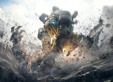 Titanfall 2 giới thiệu 6 robot chiến đấu mới qua trailer cực kì hấp dẫn