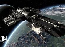 Game xây ngân hà Dual Universe hé lộ gameplay đầu tiên