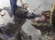 Game siêu khủng Lineage Eternal dự kiến mở cửa vào tháng 11