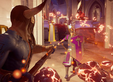 Mirage: Arcane Warfare - Thêm một game phong cách Overwatch với... pháp sư và chiến binh