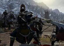 War Rage - Game chiến thuật nhập vai siêu khủng mới