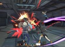 Game hành động đã tay Soul Worker sắp về gần Việt Nam