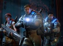 Ngắm nhìn gameplay mới của Gears of War 4 PC - Không chỉ là bản port cẩu thả
