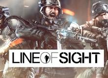 Line of Sight - Thêm một game bắn súng ngon không thể cưỡng lại với game thủ Việt