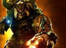 Sau tất cả, đến lượt Doom cũng đã bị crack tơi bời chỉ sau 3 tháng