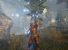 Bom tấn Dark and Light chuẩn bị thử nghiệm trên Steam, tin mừng cho game thủ Việt