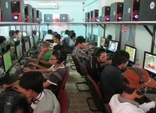 """Chủ net đau đầu vì nhiều quán game """"đồng nát"""" mọc lên khắp Việt Nam"""