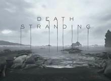 Game thủ không cần đoán già đoán non về Death Stranding, bởi nó còn lâu mới ra mắt