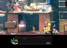 Đánh giá game Việt Toy Odyssey - Tôi đã tìm thấy tuổi thơ dữ dội như thế đó