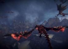 Riders of Icarus đã có 1 triệu người đăng ký, bạn chơi chưa?
