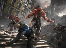 Gears of War 4 bất ngờ công bố sẽ miễn phí hoàn toàn, miễn là...