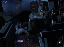Không ngờ nổi người cha của Batman lại xấu xa đến thế trong tựa game này