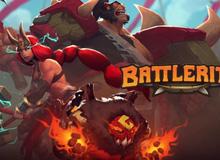 Battlerite - Game hành động siêu hot mở cửa thử nghiệm, hãy vào chơi ngay