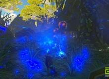 Game khủng Dark and Light hé lộ thêm các tính năng: Người chơi có thể bị chết vì đói