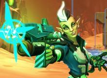 Battleborn - Một tựa game MOBA tuyệt vời sắp chuyển sang cho chơi miễn phí