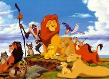 Chuẩn bị có phim Live-Action Lion King do Disney sản xuất