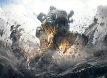 Chơi Titanfall 2 bằng siêu card đồ họa Titan X, liệu có game thủ nào không thèm thuồng?