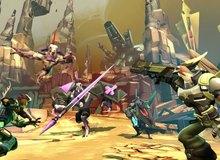 Game MOBA thú vị Battleborn ấn định mở miễn phí ngày 13/10 tới