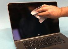 Cách lau màn hình máy tính chuẩn 100%, đảm bảo chơi game nhìn sạch lung linh mà không sợ hỏng