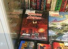 Cửa hàng game tại Tokyo gây sốc khi bán trò chơi cũ mèm với giá hơn 100 triệu đồng