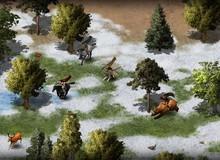 Wild Terra - Game độc đáo không NPC tiến quân lên Steam, rất tiện lợi cho game thủ Việt