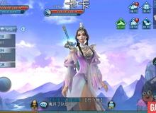 Tru Tiên 3D Mobile - Siêu phẩm của Perfect World đã cập bến Việt Nam