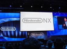 9h tối nay máy chơi game Nintendo NX sẽ hiện nguyên hình
