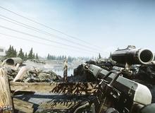 Game bắn súng đẹp tuyệt vời Hired Ops đã mở cửa thử nghiệm