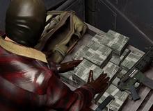 Rockstar thức tỉnh, dẹp tan tình trạng hack tiền trong GTA Online