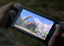 Ngày mà cả thế giới mong chờ để được chơi Nintendo Switch đã được ấn định: 15/01