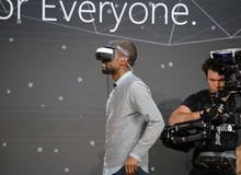 Hãy quên Oculus và Vive đi, kính thực tế ảo này của Microsoft chỉ có giá chưa đầy 7 triệu