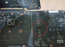EVGA GTX 1070/1080 ACX dính lỗi cháy mạch do quá nóng, game thủ hãy cẩn thận