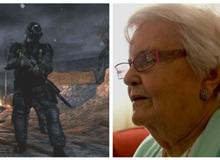Bà lão 86 tuổi bị kiện vì chơi game lậu, phải nộp phạt tới 100 triệu đồng