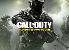 Vừa ra mắt được vài tiếng, Call of Duty: Infinite Warfare đã bị crack lan tràn trên mạng