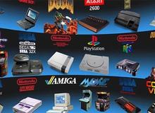 """Cách chơi các game """"huyền thoại"""" 4 nút, điện tử đĩa mềm trên máy tính"""