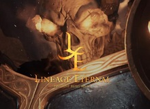 Bom tấn Lineage Eternal ấn định mở cửa ngày 10/11 tới, tin mừng cho game thủ Việt