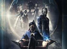 Dishonored 2 - Game bom tấn đáng chơi nhất trong tuần này
