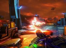 Far Cry 3: Blood Dragon đã cho miễn phí, bạn còn chờ gì mà chưa tải về ngay?