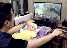 [Hỏi game thủ] Bao nhiêu tuổi thì bạn sẽ cai game?