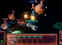 Game chiến thuật tuyệt đẹp Starfall Tactics ấn định mở cửa ngày 17/11