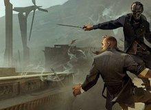 Game thủ kêu trời vì Dishonored 2 trên PC quá tệ hại