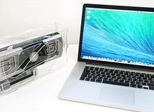 Thỏa mãn ý nguyện của game thủ, MacBook Pro 2016 đã có card đồ họa gắn ngoài