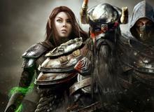 Bom tấn The Elder Scrolls Online cho chơi miễn phí từ rạng sáng mai đến hết tuần