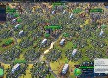 Rảnh rỗi, game thủ phát triển thành phố trong game lên quy mô 2 tỷ người