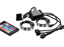 Những bộ đèn LED tốt nhất cho game thủ muốn trang hoàng góc chơi game của mình