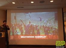 Tin mừng: Game chiến thuật hành động War Rage sẽ có bản tiếng Anh
